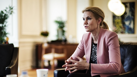 Helle Thorning-Schmidt Altinget-interview 4