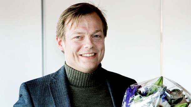 sigge winther nielsen