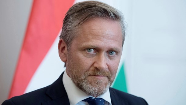 Liberal Alliance stemmer for finanslov uden garanti for skatteaftale