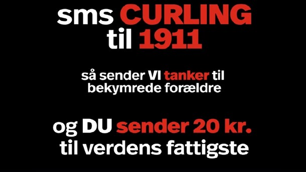 "Folkekirkens Nødhjælp om newsjacking: ""Vi tjente en kvart million på curling-video"""