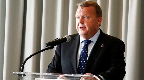 Under FN's Generalforsamling i New York vil statsminister Lars Løkke Rasmussen (V) lancere Global SDG Business Hub for verdensmålene.