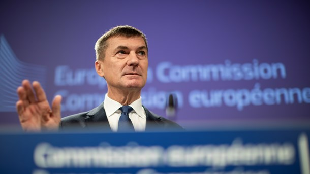 Andrus Ansip, næstformand for EU's digitale indre marked, fremlagde 7. december en ny handlingsplan for kunstig intelligens.