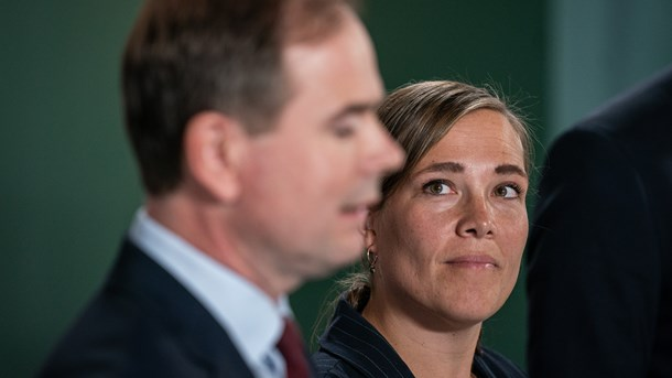 Podcast: Regeringen står over for sprængfarlig kamp om milliarder til kommuner