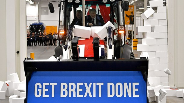 Brexit: Derfor kan det digitale marked stadig ende med no-deal