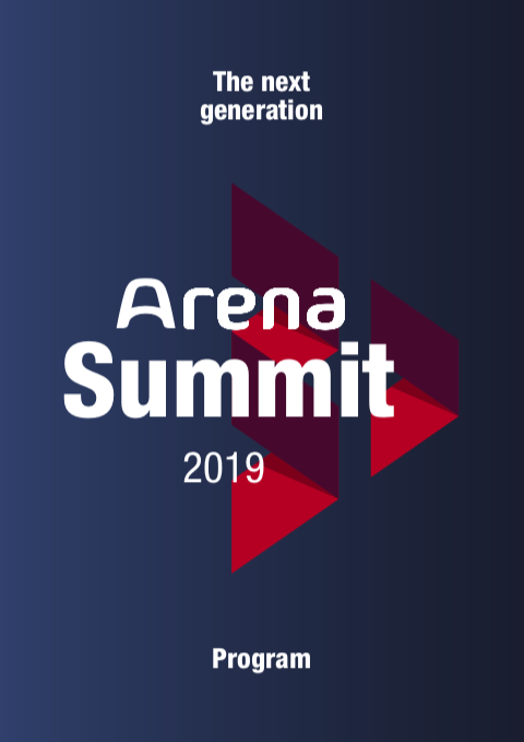 Program - Arena Summit 2019